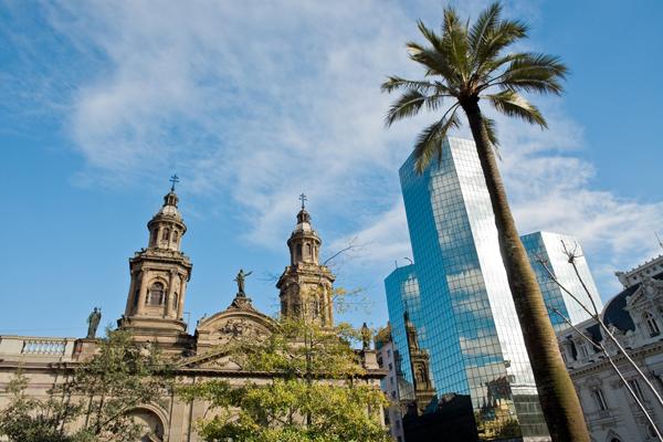 Santiago 4D/3N (LACTS07)