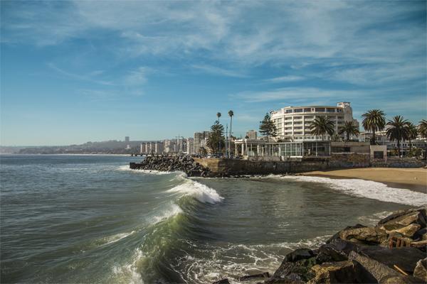 Viña del Mar 4D/3N (LACTS05)